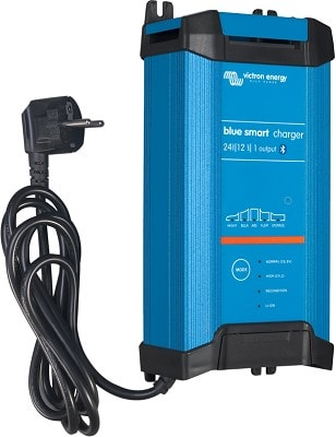 Victron Blue Smart IP22 Charger 24/12