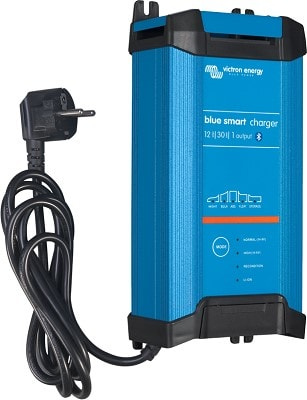Victron Blue Smart IP22 Charger 12/30
