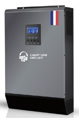 All-in-one inverter Courtois Energy PS 3000VA/2400W (PWM)