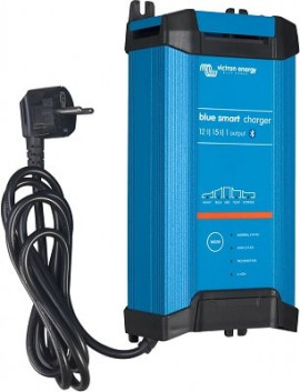 Victron Blue Smart IP22 Charger 12/15