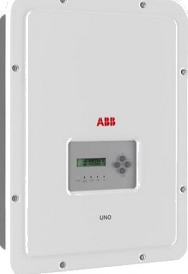 ABB UNO-DM-3.3-TL-PLUS-B