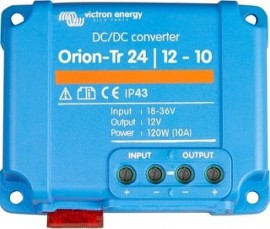 Victron Orion-Tr 24/12-10 (120W)