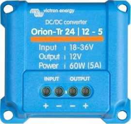 Victron Orion-Tr 24/12-5 (60W)